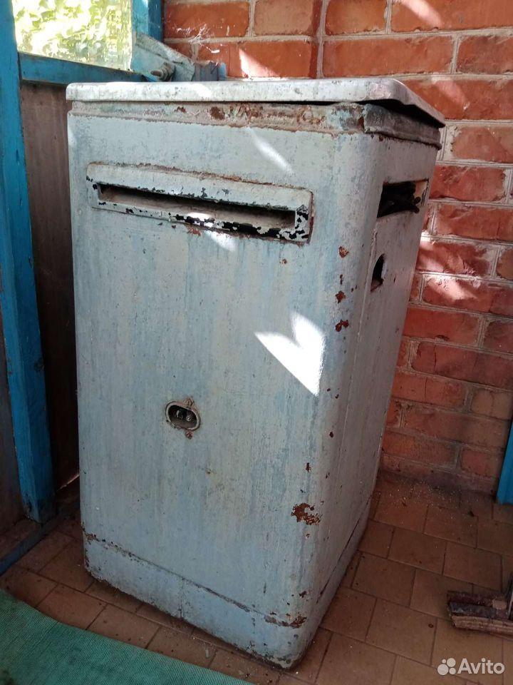 Рабочая стиральная машинка-раритет 89180141022 купить 1