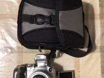 Фотоаппарат Canon power shot s2 IS