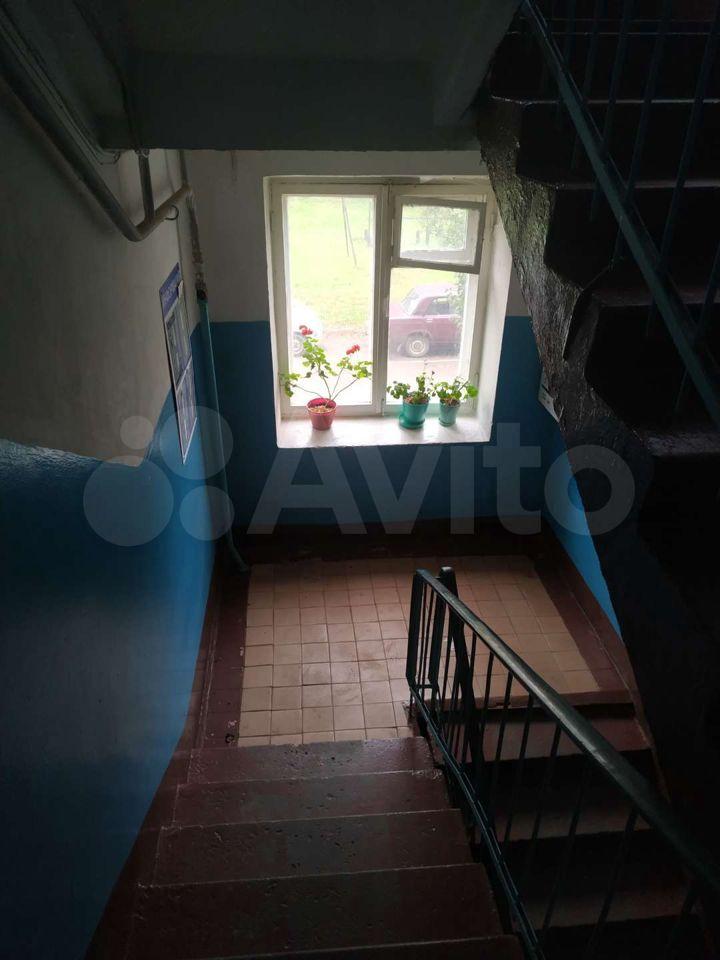 1-к квартира, 31 м², 2/5 эт.  89823806804 купить 9
