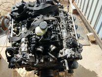 Двигатель Mercedes-Benz S221 / W221