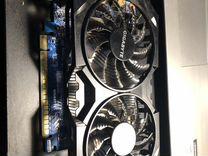 Видеокарта GeForce 750Ti 2Gb