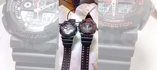 ca1fd793 Наручные мужские часы купить в Алтайском крае на Avito — Объявления на  сайте Авито