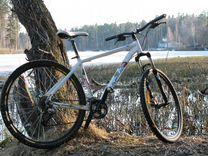 "Велосипед Wind x-perience 29"" 2014"