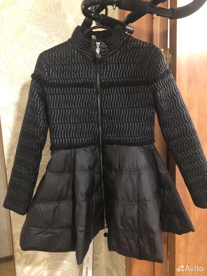 Куртка р.40  89235002111 купить 1