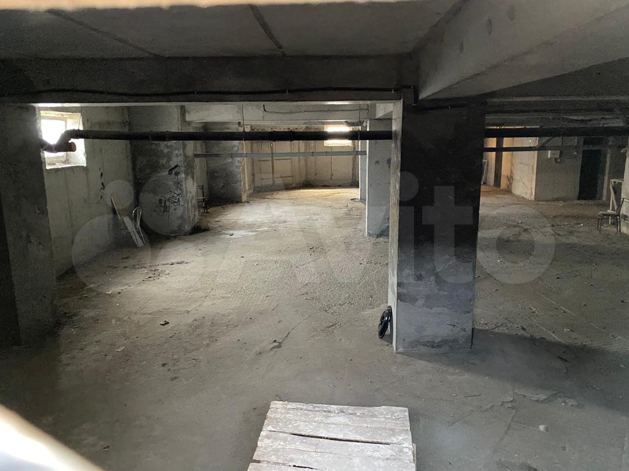 Коммерческое помещение площадью 530 кв.м  89785963262 купить 4
