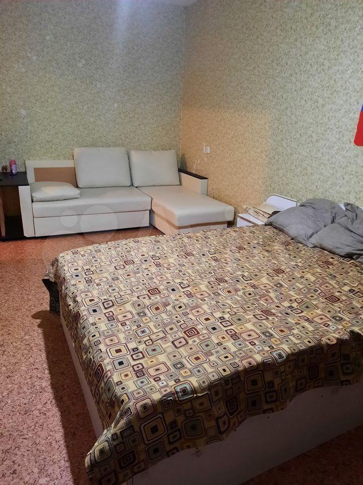 1-к квартира, 44 м², 4/10 эт.  89107466751 купить 1