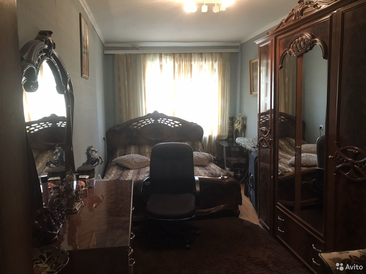 3-к квартира, 60 м², 2/5 эт.  89611349249 купить 10