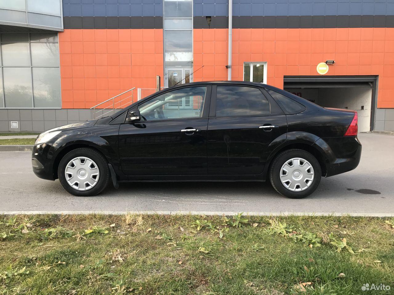 Ford Focus, 2011  89195434917 купить 5