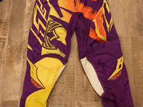 Мотокроссовые штаны и джерси