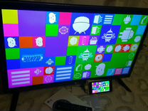 """LG Smart TV 32""""(81см) WI-FI"""