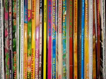Журналы Караван историй (50 шт)