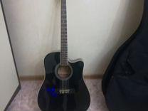 Новая Гитара Ibanez