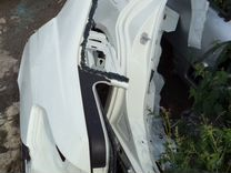 Крыло заднее Mercedes W212