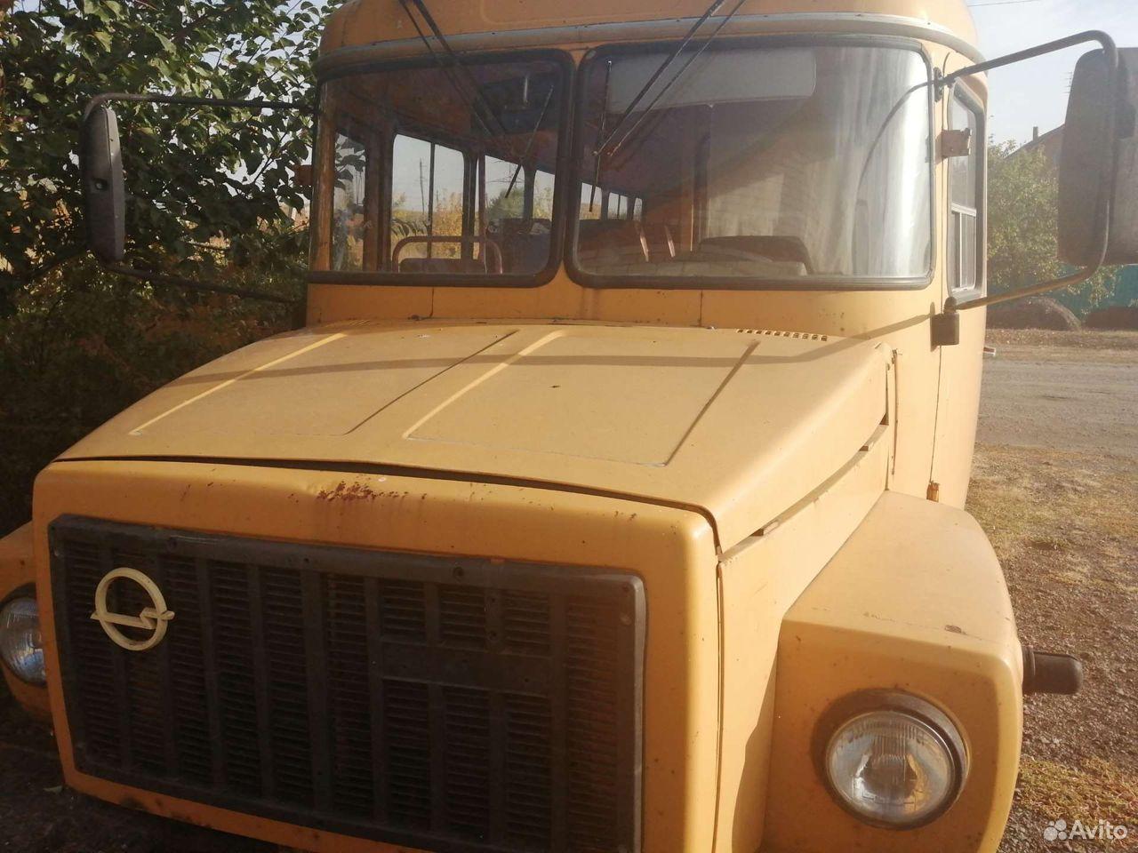 Автобус Кавз 39765С  89802417696 купить 2