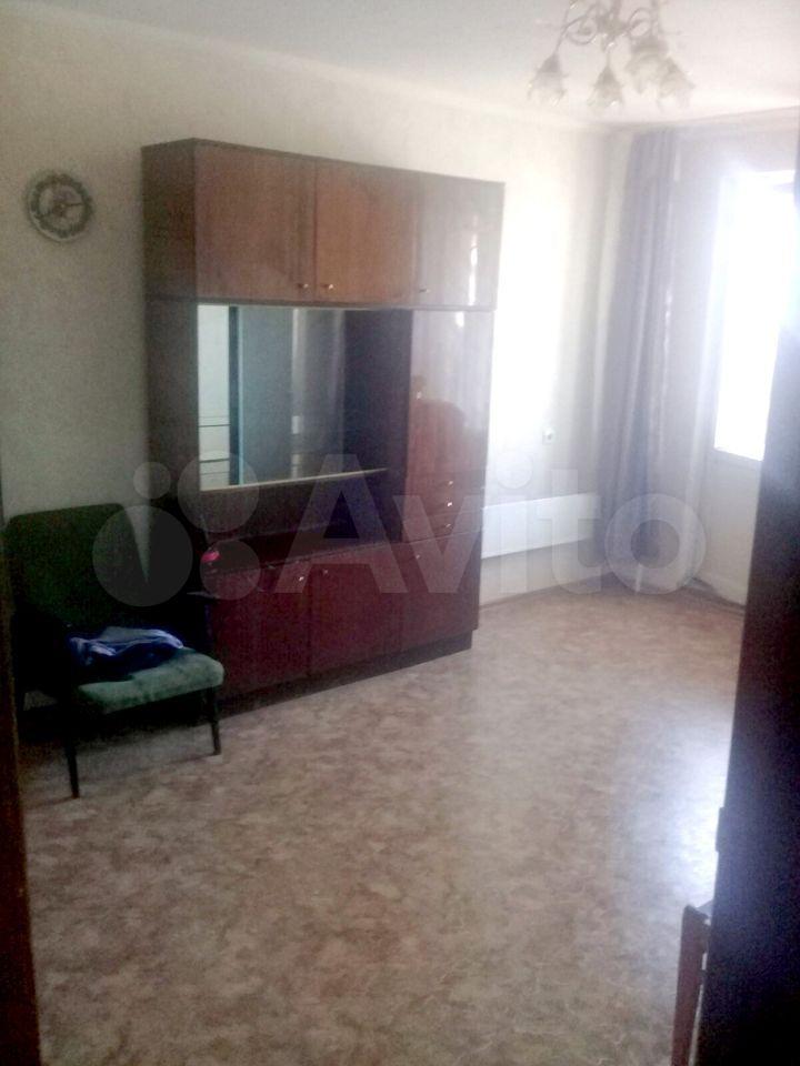 1-к квартира, 34 м², 6/9 эт.  89587484154 купить 9