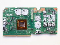 Видеокарта для ноут. Asus G750JW. Отп. в регионы