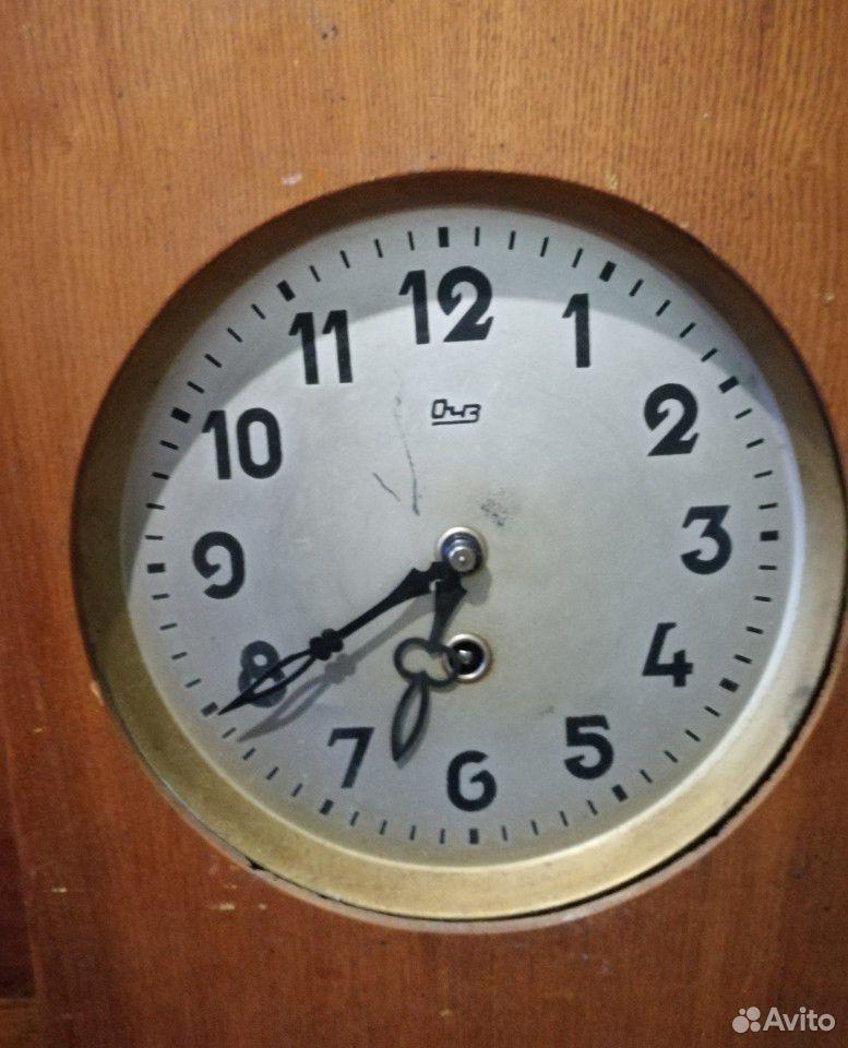 Часы настенные очз без боя  89870820216 купить 3