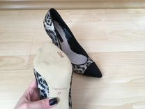 Новые итальянские туфли Cinti — Одежда, обувь, аксессуары в Санкт-Петербурге