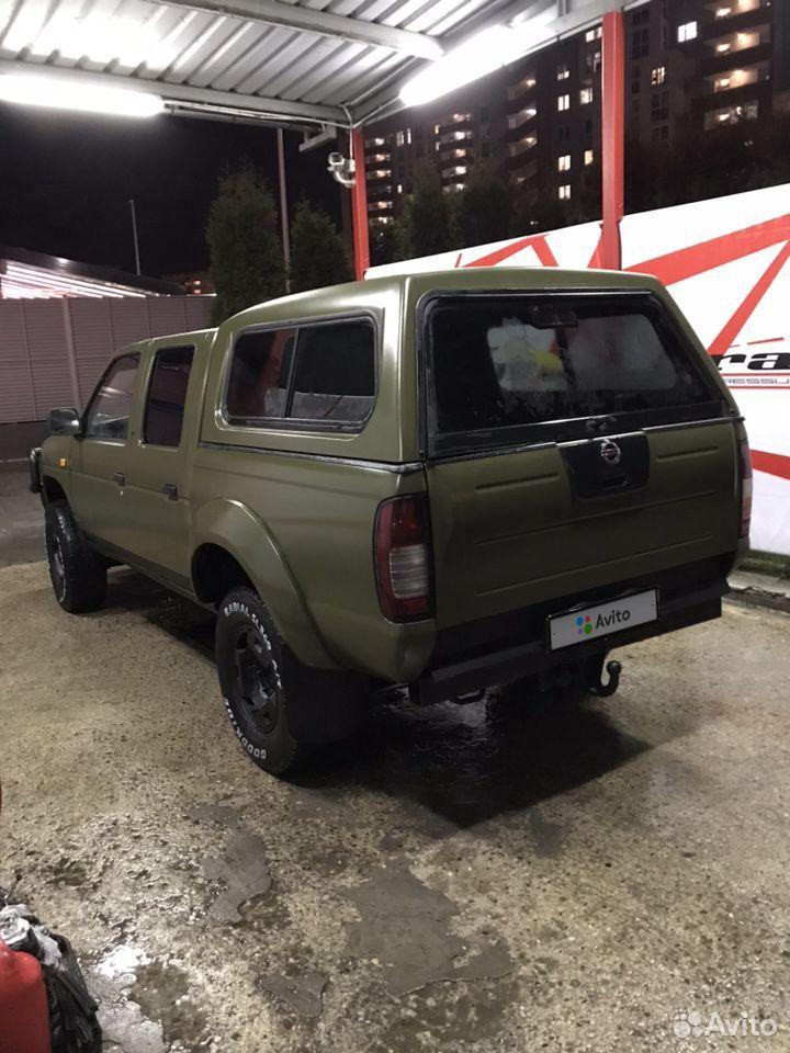 Nissan Terrano, 1995  89097883575 купить 4
