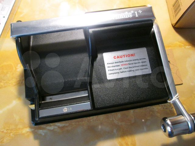 машинка для сигарет купить спб