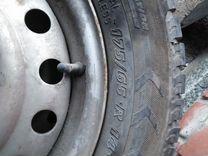 Комплект колес R14\