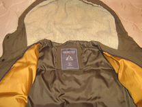 Куртка-пуховик Springfield — Одежда, обувь, аксессуары в Москве