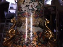 Ваза напольная китайская высотой 2,2 метра — Мебель и интерьер в Москве