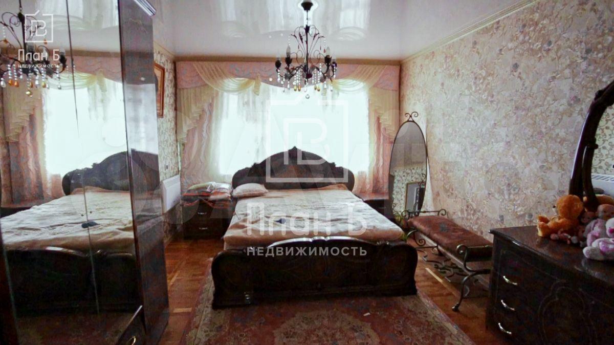 7-к квартира, 210 м², 5/5 эт.