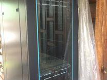 Шкаф серверный