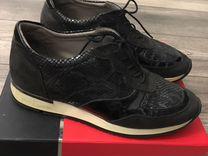 Кроссовки pierre cardin — Одежда, обувь, аксессуары в Самаре