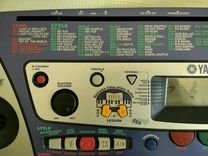 Синтезатор Yamaha PSR-260 с активной клавиатурой
