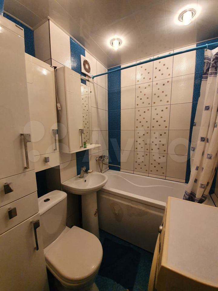 1-к квартира, 30.5 м², 2/2 эт.  89605882793 купить 3