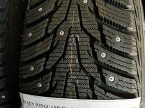 Шины nexen winguard WinSpike WH62 R16 215/65 102T