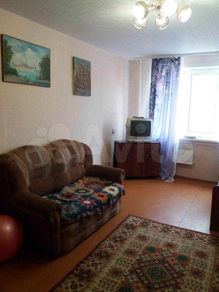 Комната 14 м² в 2-к, 4/5 эт.  89128617170 купить 4