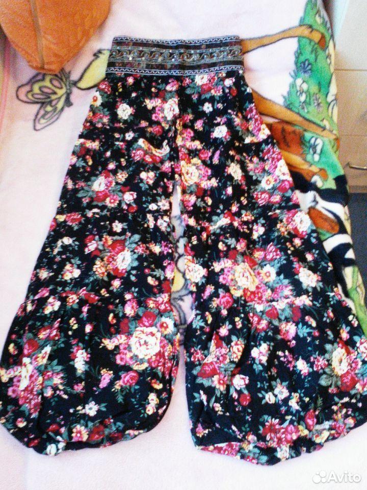 Оригинальные штаны  89536603832 купить 1