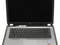 HP pavilion G6 1315sr/1207er