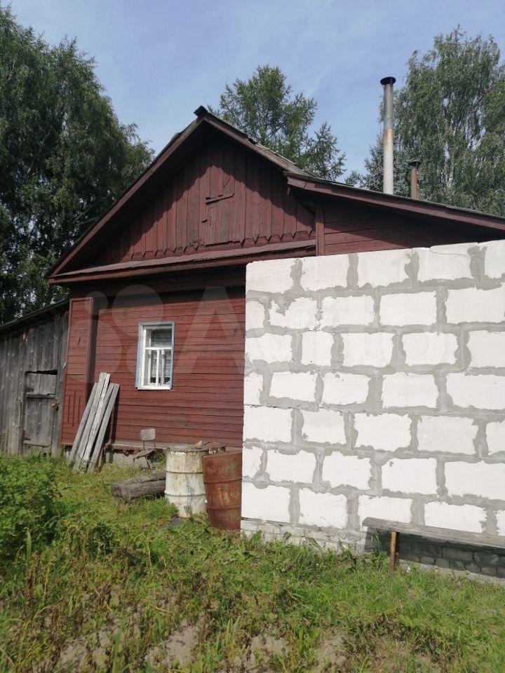 Дом 50 м² на участке 4.5 сот.  89608827376 купить 8