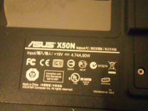 Asus X50N