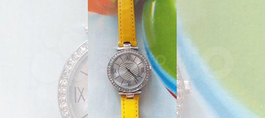 Наручные часы купить в Московской области с доставкой | Личные вещи | Авито