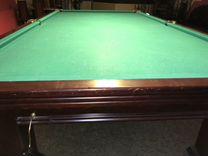 Бильярдный стол 12''