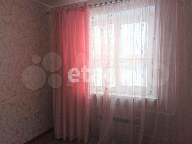 купить 3-комнатную Лебедева 9