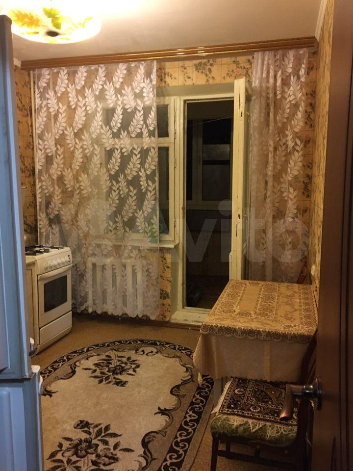 1-к квартира, 38 м², 6/9 эт.