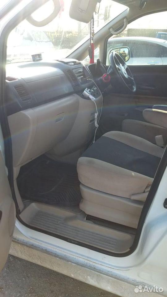 Nissan Serena, 2002  89098100559 купить 5