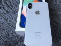 iPhone X Ростест