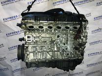 Двигатель B58B30A бмв 3.0 бензин 2016г