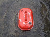 Бак для лодочного мотора