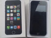 iPhone 5 s — Телефоны в Грозном