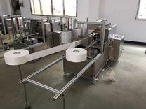 Оборудование для производства спиртовых салфеток
