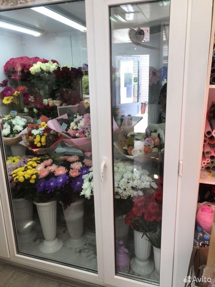 Холодильник для цветов  89107717419 купить 2