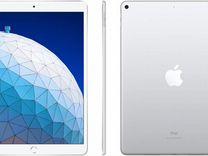 iPad Air 10.5 2019 Wi-Fi+Cellular-256Gb-Silver
